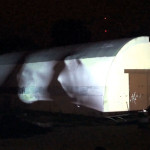 3D Visualisierung | 3D Animation - Videomapping Projektion- Mystique 06-2013