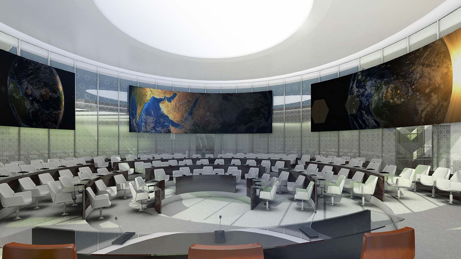 HRC Präsidenten Conference Room