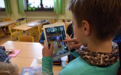 Verführung der ARBody App in Sachsen-Anhalt