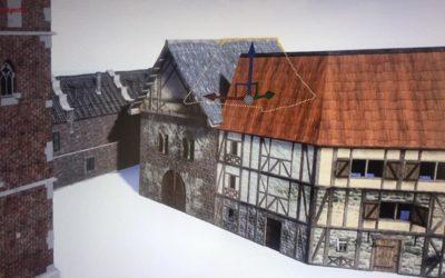 Zeitreise Magdeburger Dom