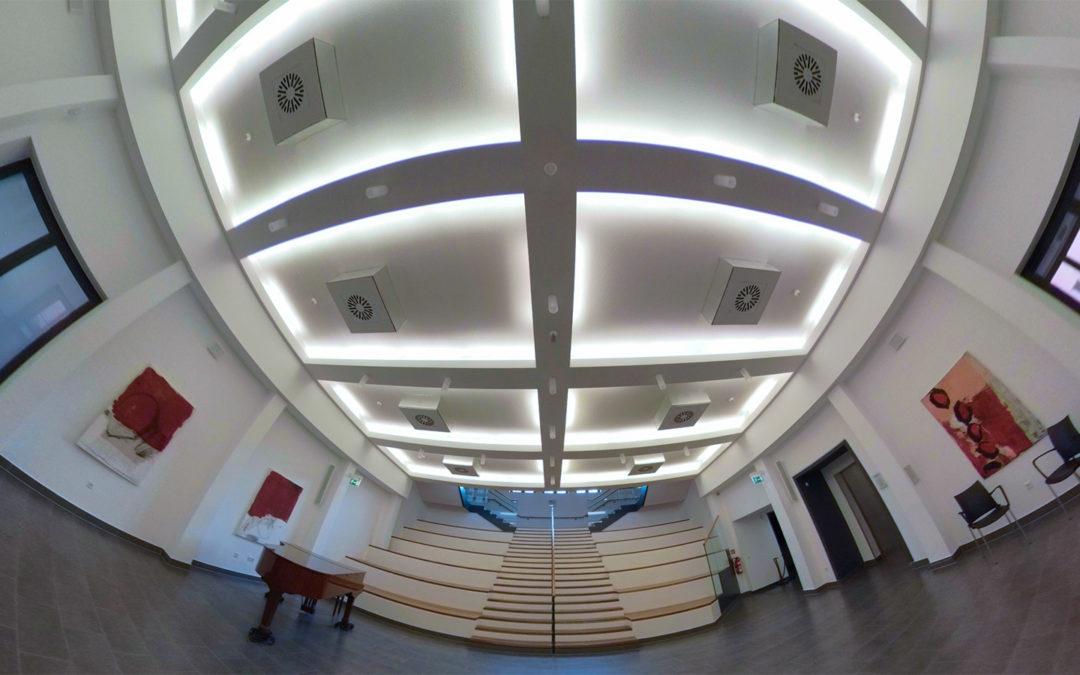 360° Rathaus Magdeburg
