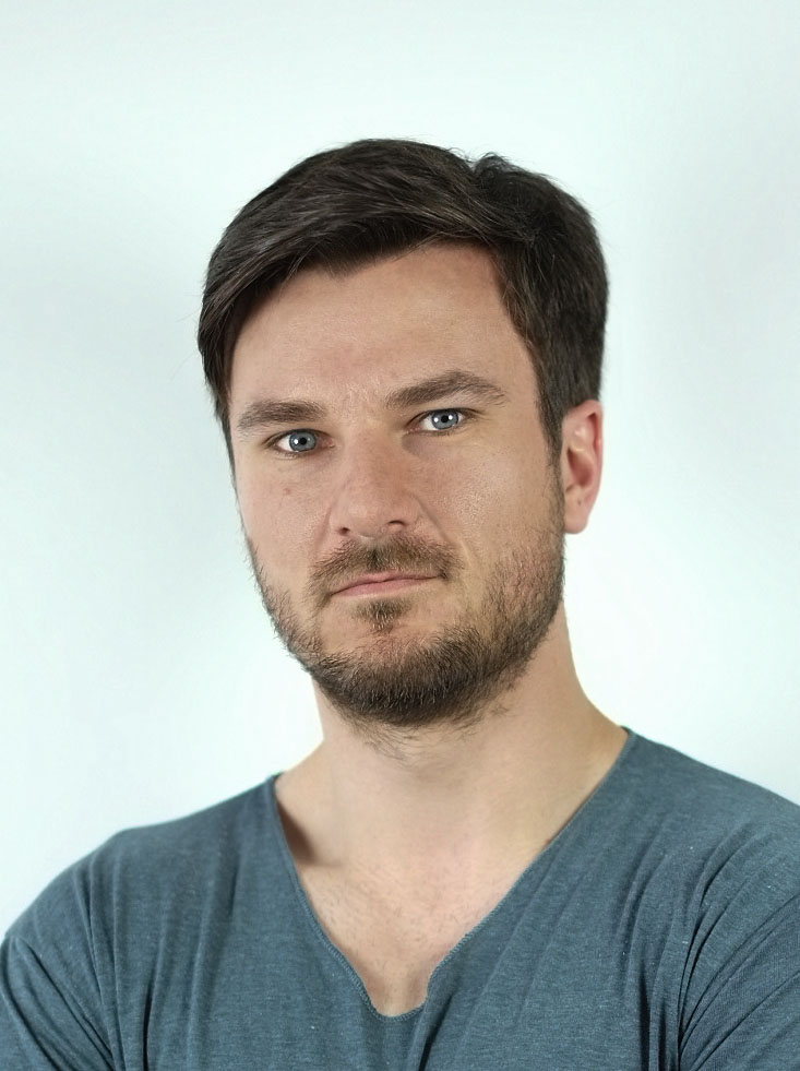 Florian Honigmann