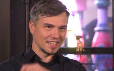 Interview Ottos Wohnzimmer