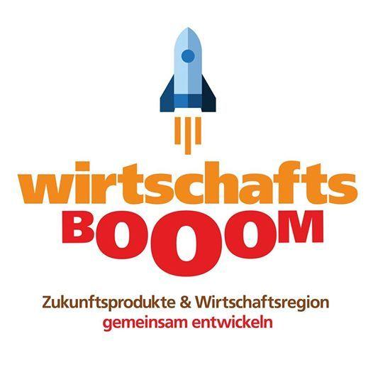 wirtschaftsBOOOM Event